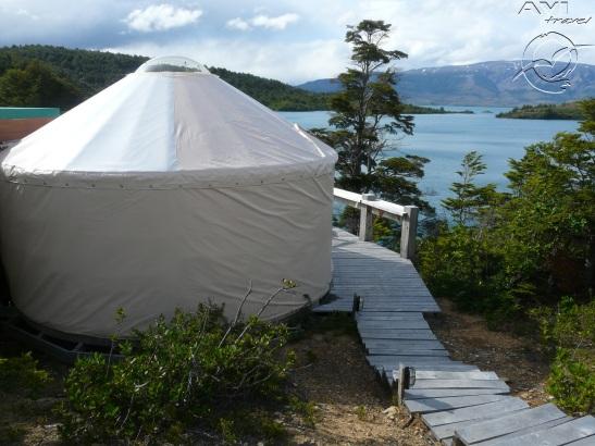 9-jan Patagonia Camp