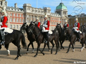 london horse