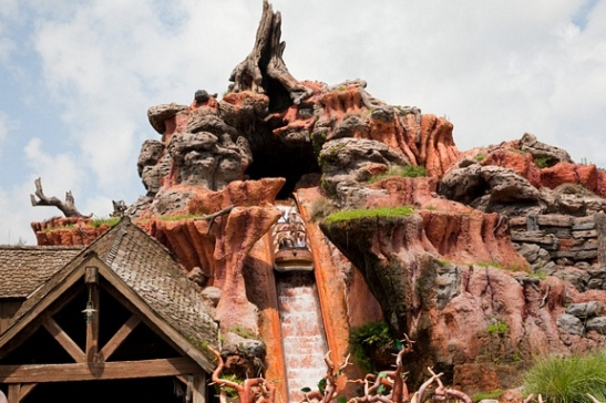 disney-splash-mountain-Orlando